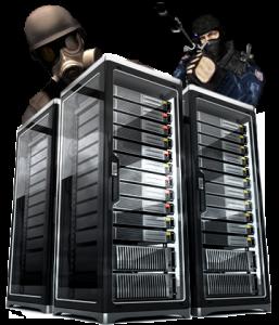 DDOS-ATTACK-Gaming-Server